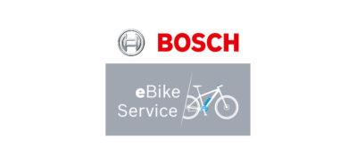 Bosch eBike Service