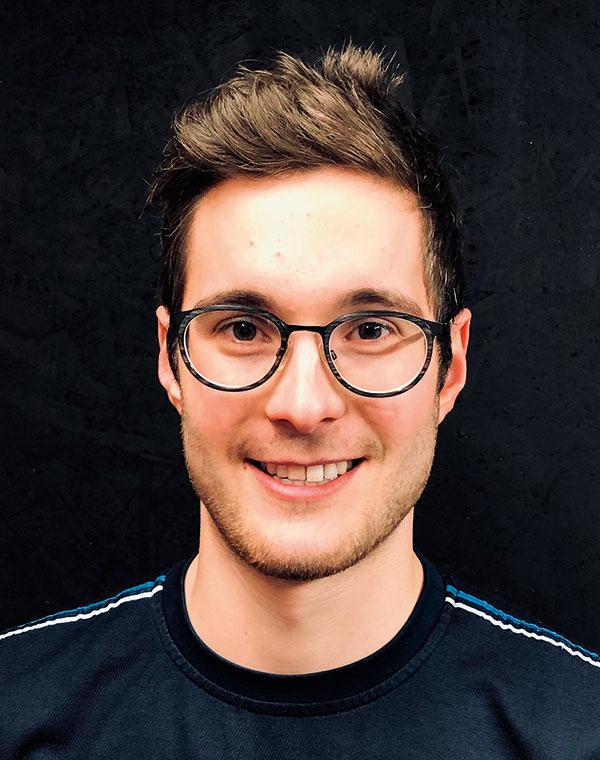 Moritz Ehses