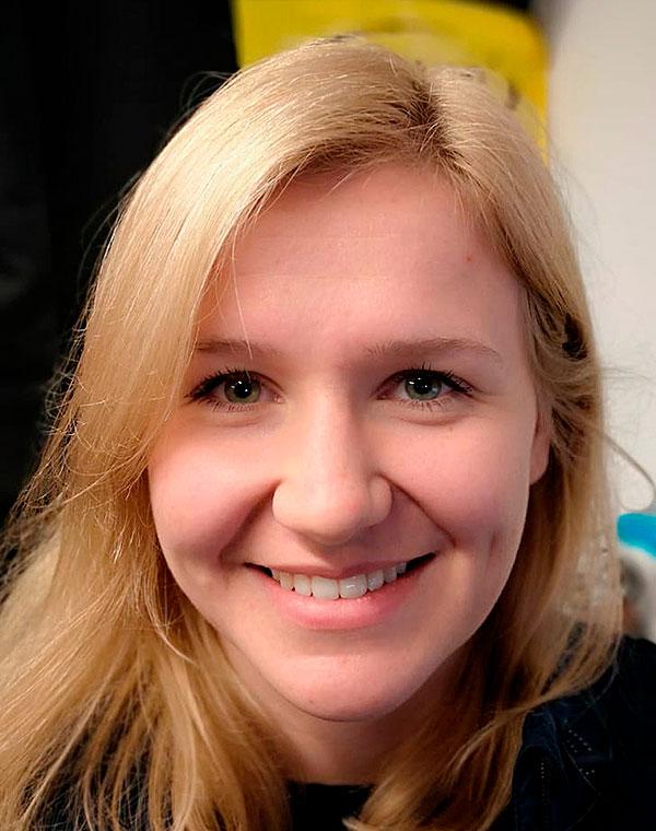 Stefanie Hückl