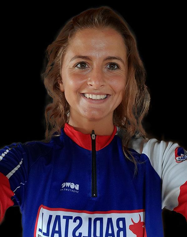 Sophia Zwerger